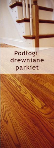 Multifloor - Podłogi drewniane parkiet