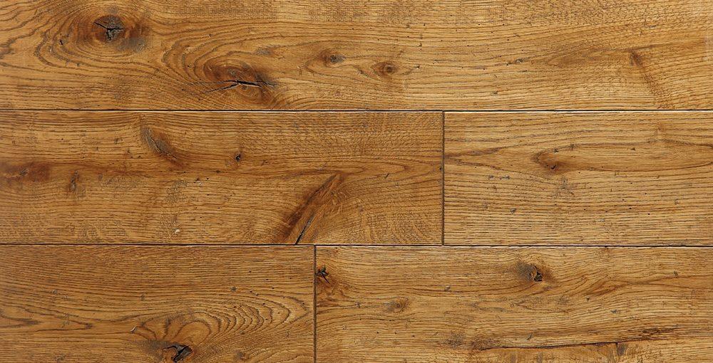 Podloga drewniana Deska lita Dab Villandry Panmar Wood - Multifloor Gdańsk, Trójmiasto, Pomorskie