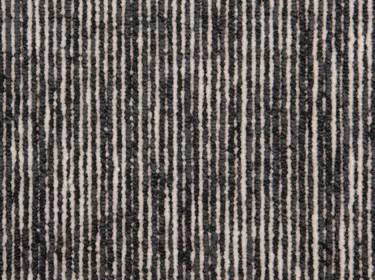 Zdjęcie firmy Modulyss, wykładzina dywanowa w płytce WhiteBlack First Absolute 990, 730g/m2. Sprzedaż - Gdańsk, Trójmiasto, Pomorskie.