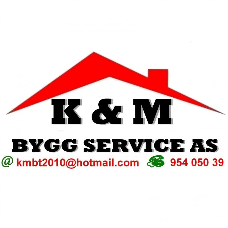 KM Bygg Service